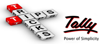 32 Tips & Tricks in TallyERP9
