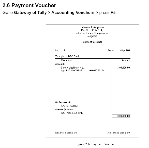 Payment Voucher Template Wordpayment Voucher Sample Payment